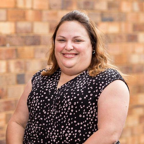 Amanda Kenafake