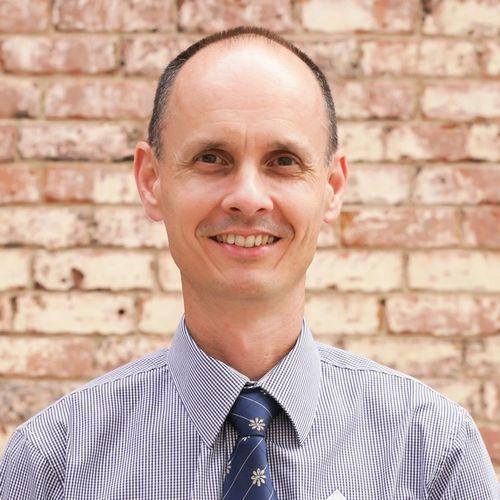 Mark Silvester
