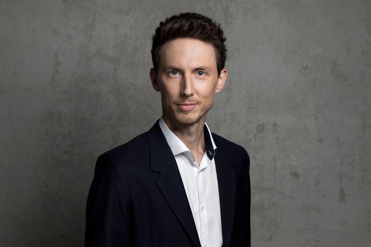 Georg Schmidthals