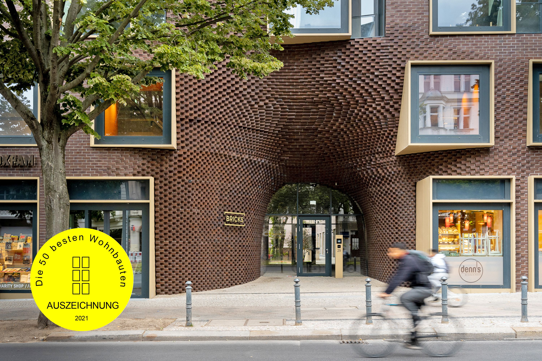 bricks wohnbauten des jahres 2021