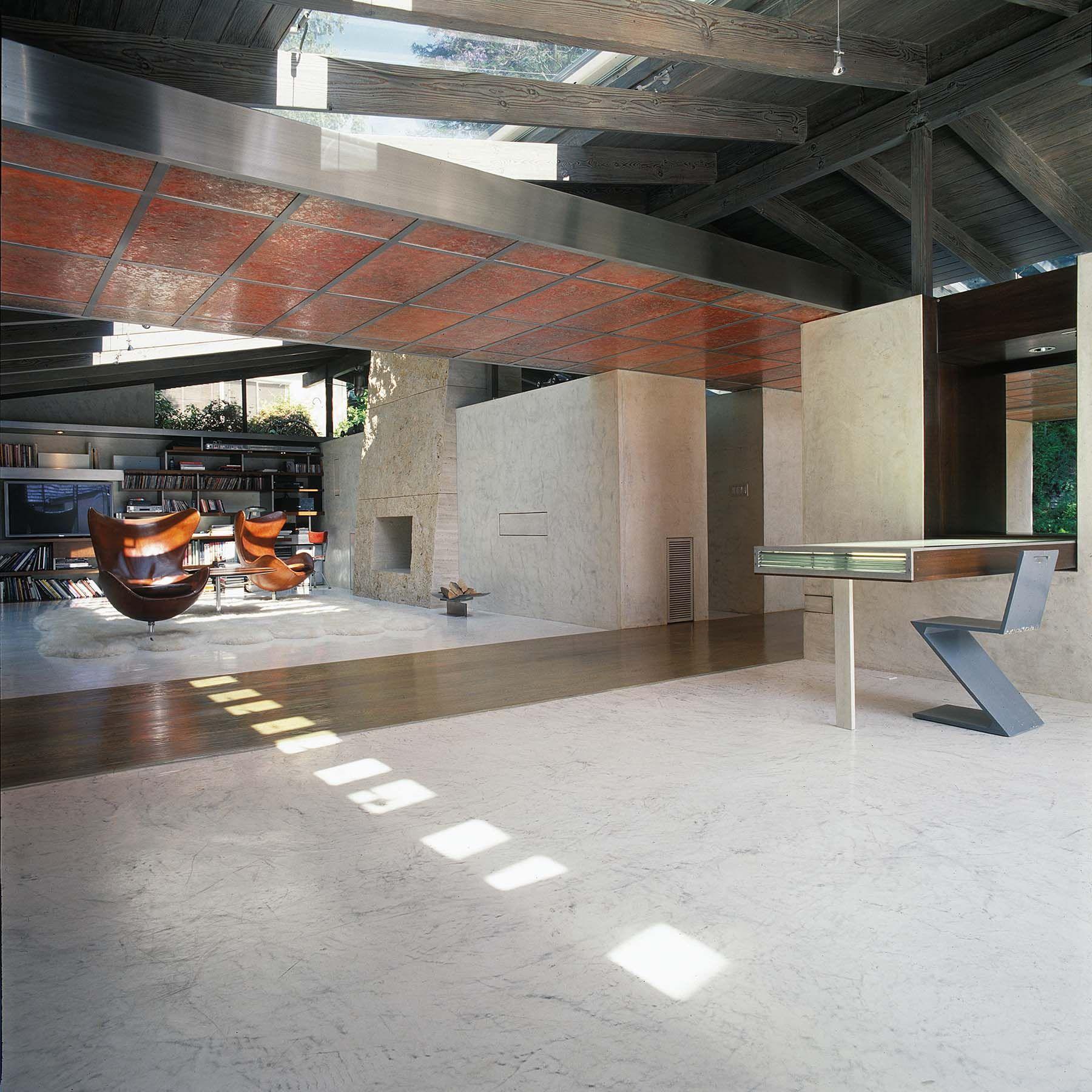 Pitt Studio