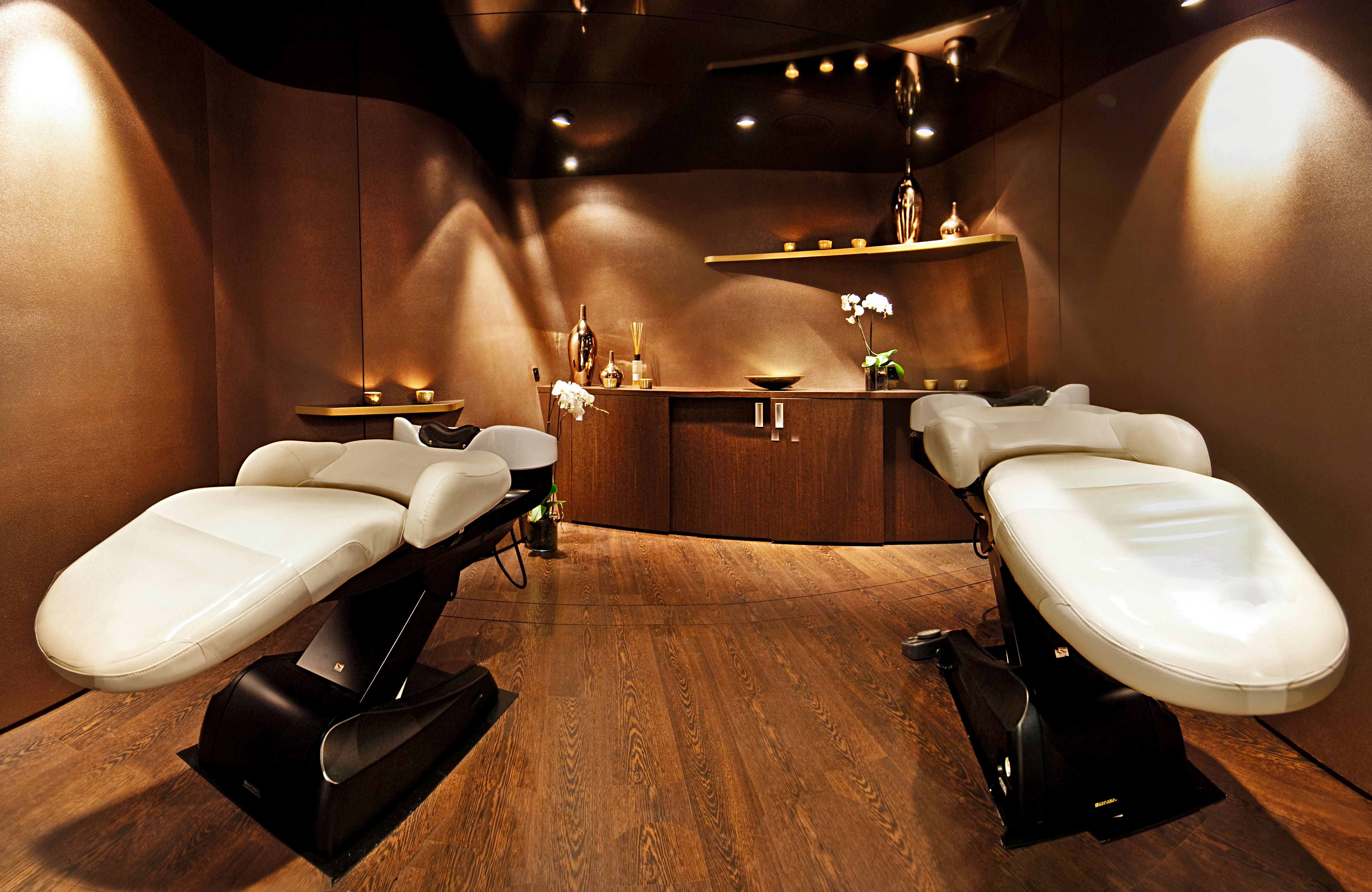 Pantene Hair Spa
