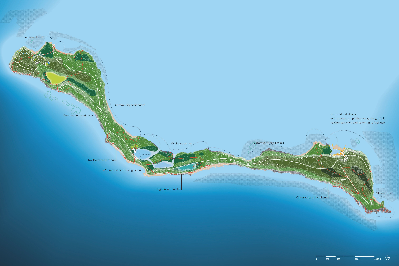 Bonds Cay Island Retreat
