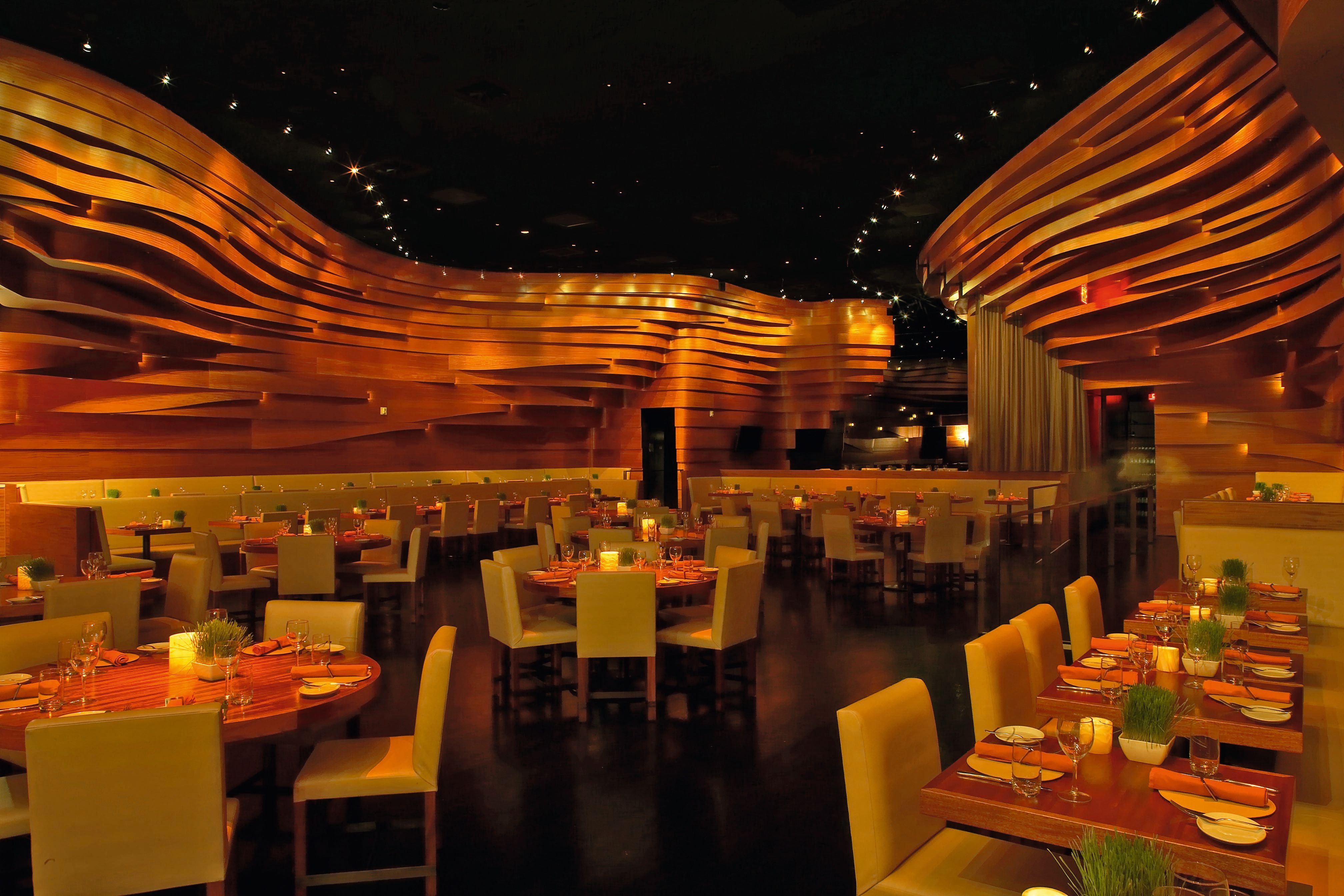 Stack Restaurant & Bar