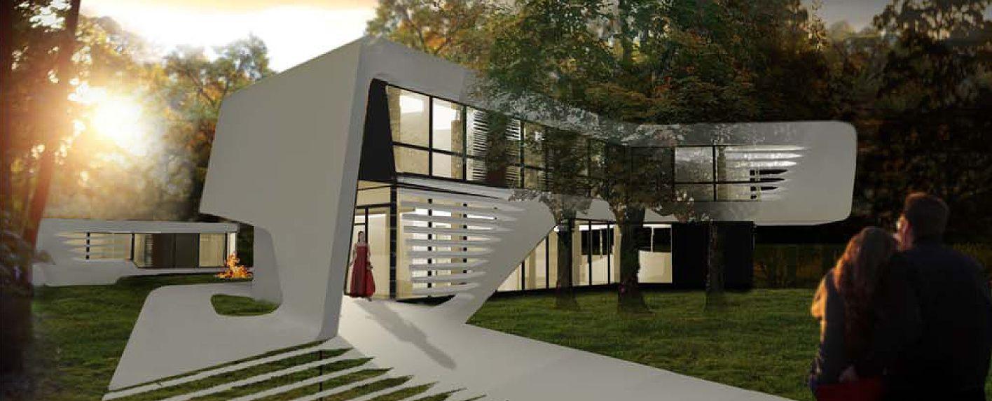 Haus falkenried