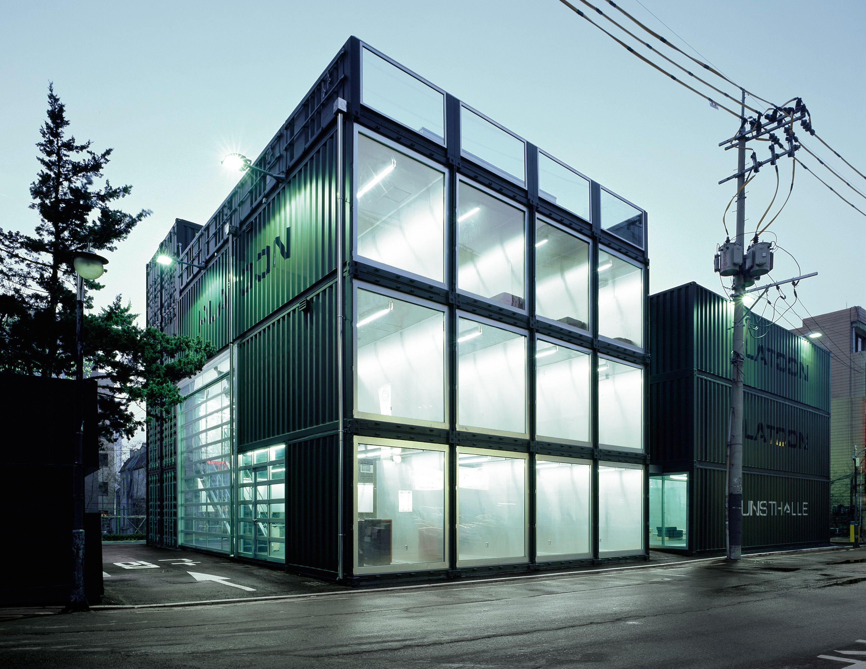 Platoon Seoul