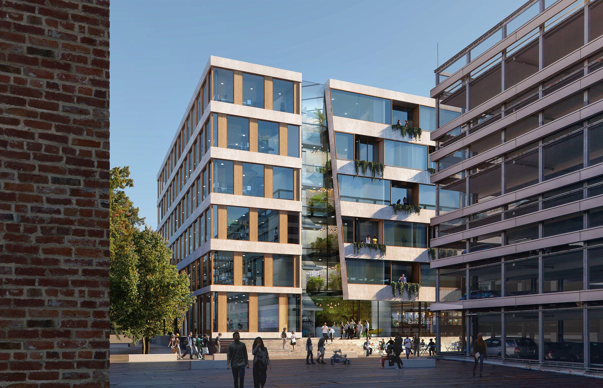 Campus Schwarz