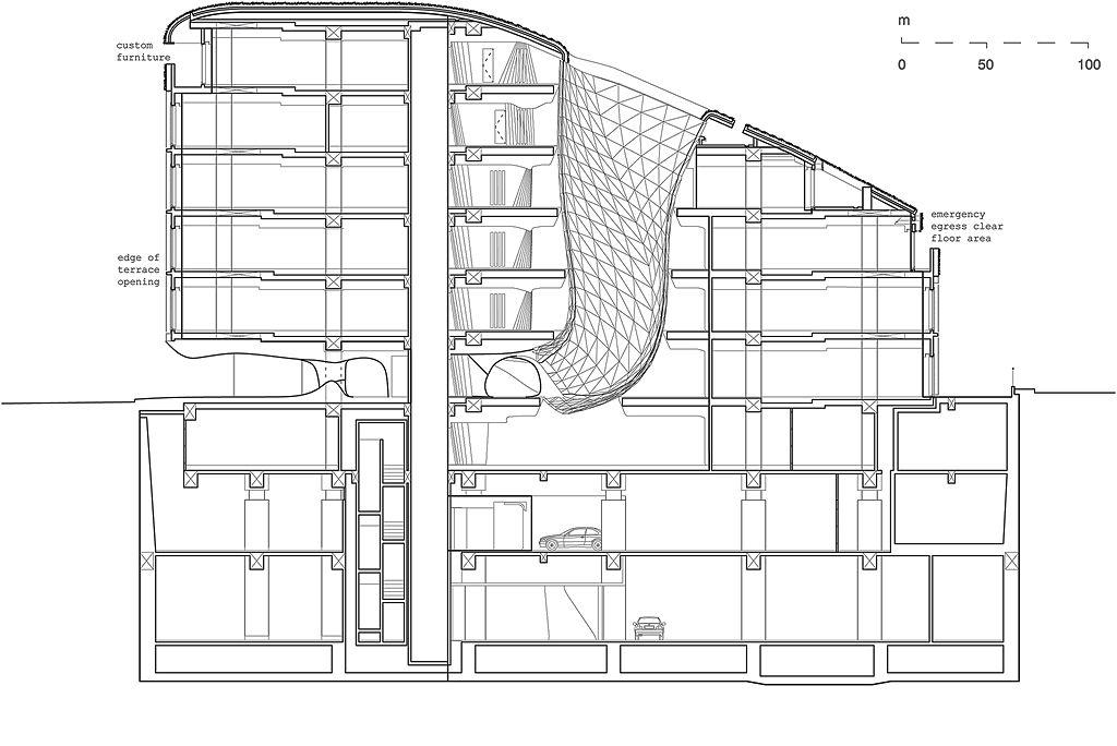 Section Roppongi