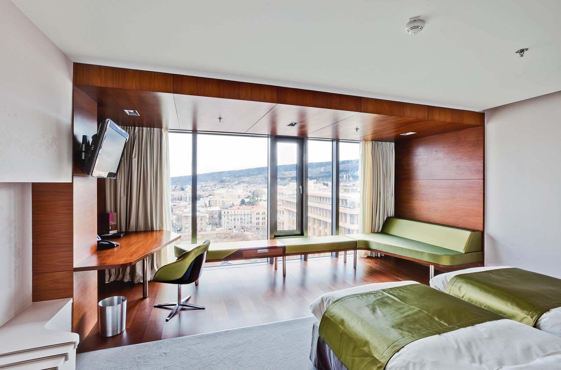 Hotel Iveria