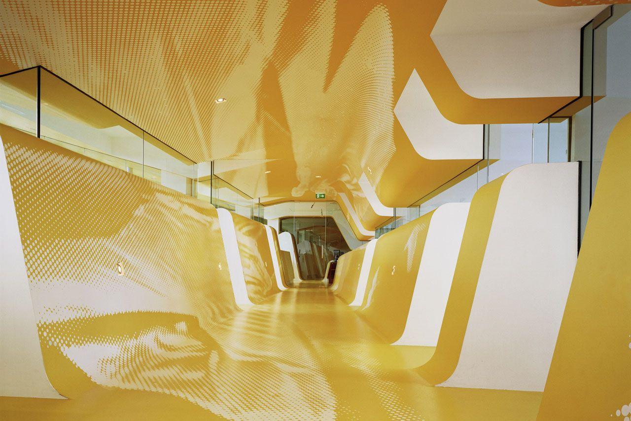 Zahnarztpraxis KU 64, Fotos ©hiepler brunier architekturfotografie