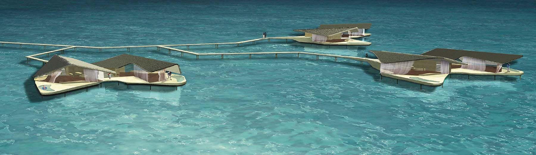 Water Cay Luxury Hotel Resort