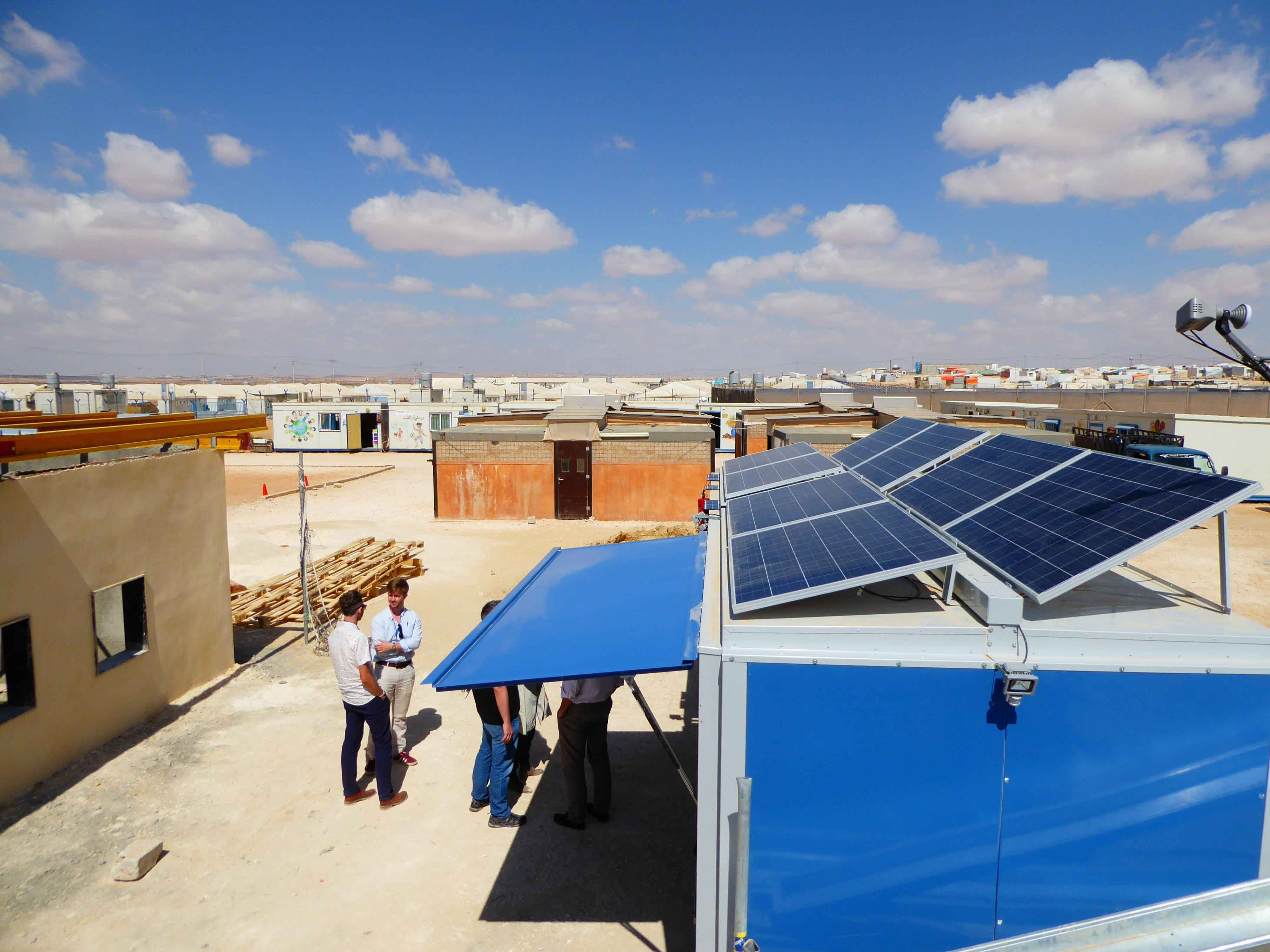 GRAFT Connected Solar School