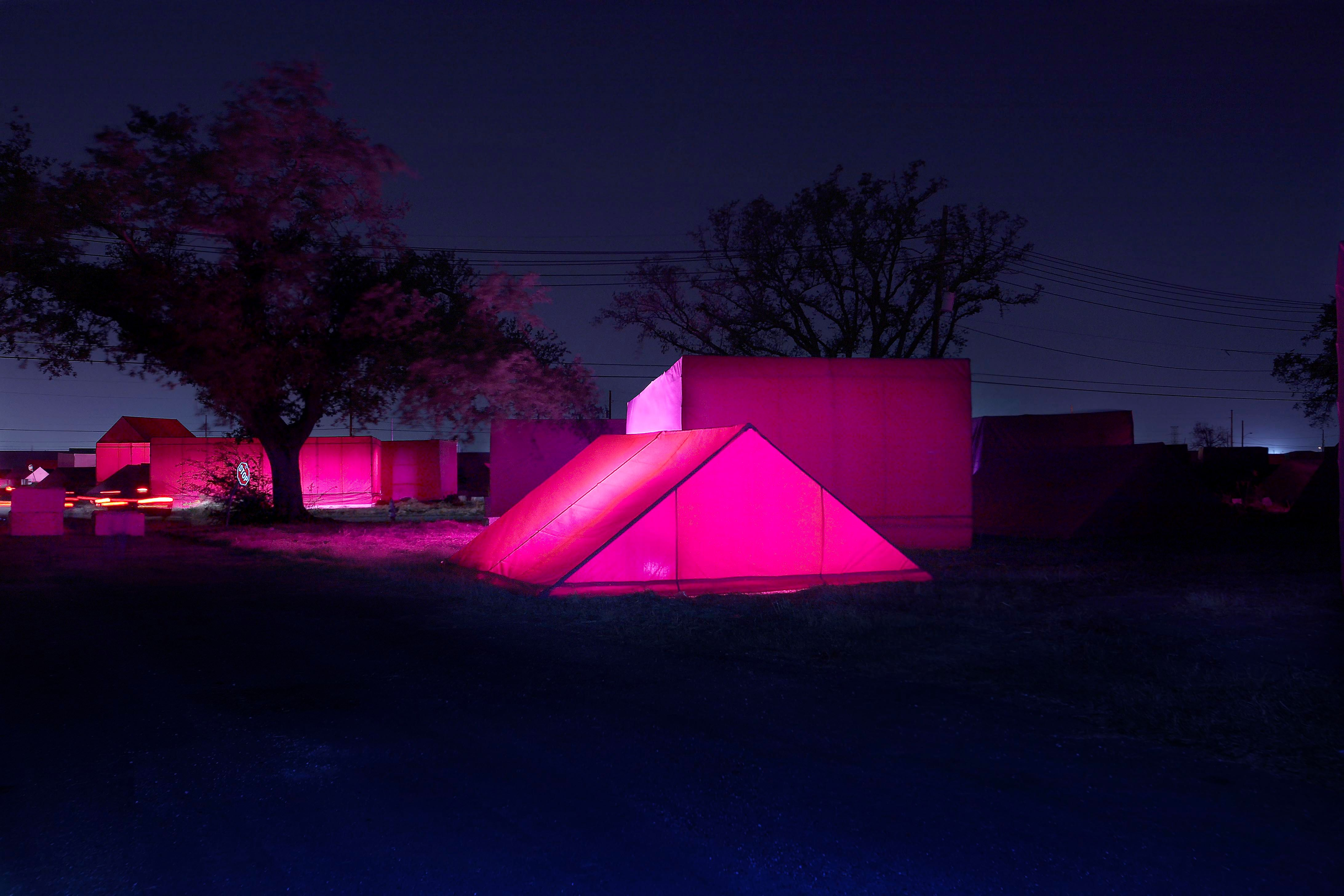 Pink Project