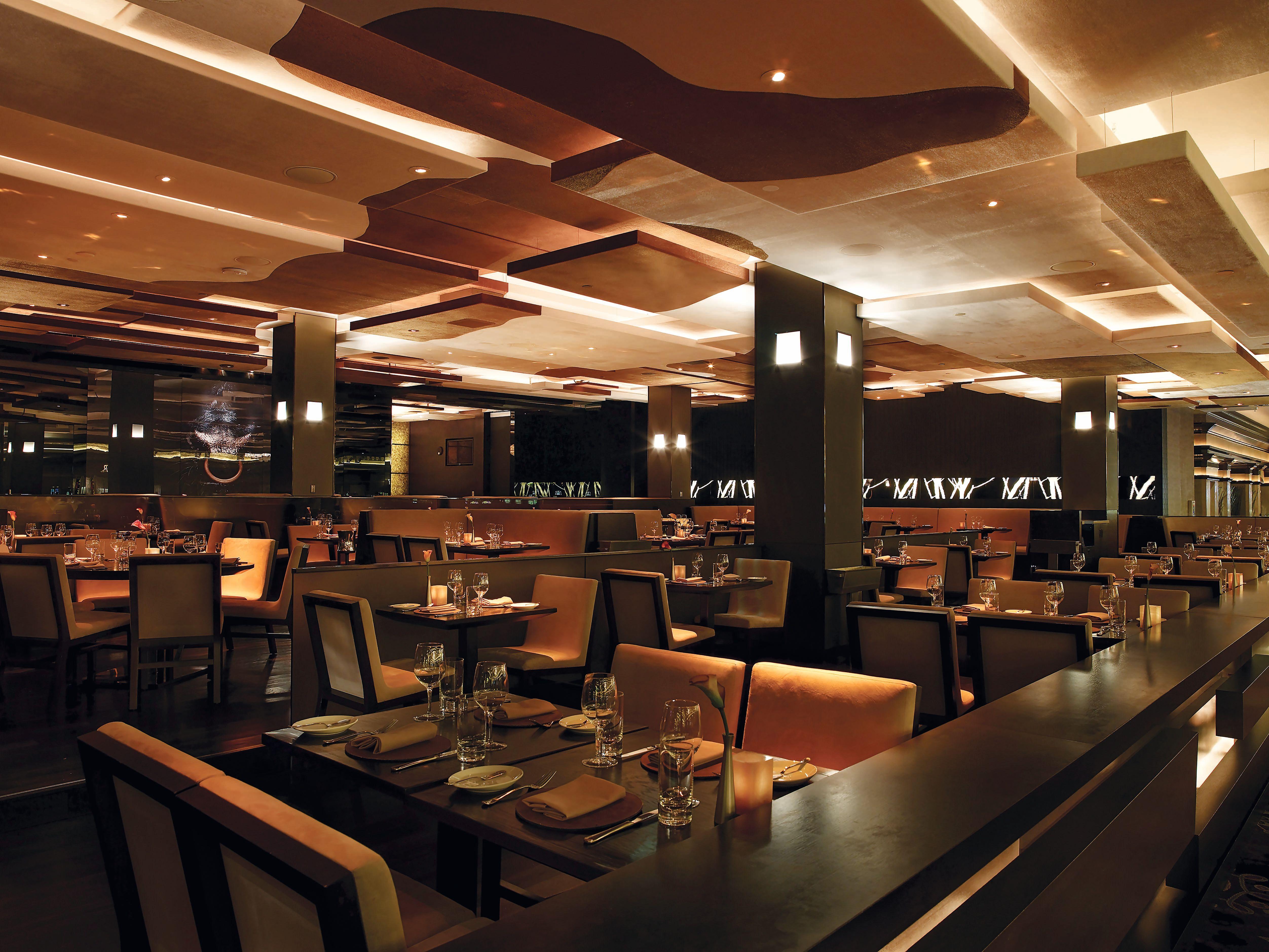 Brand Restaurant