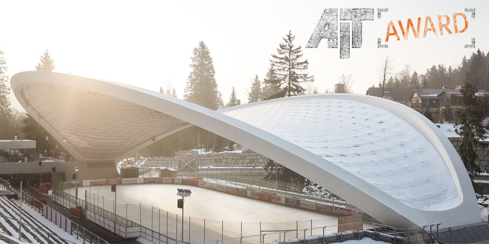 AIT Award Schierker Feuerstein Arena