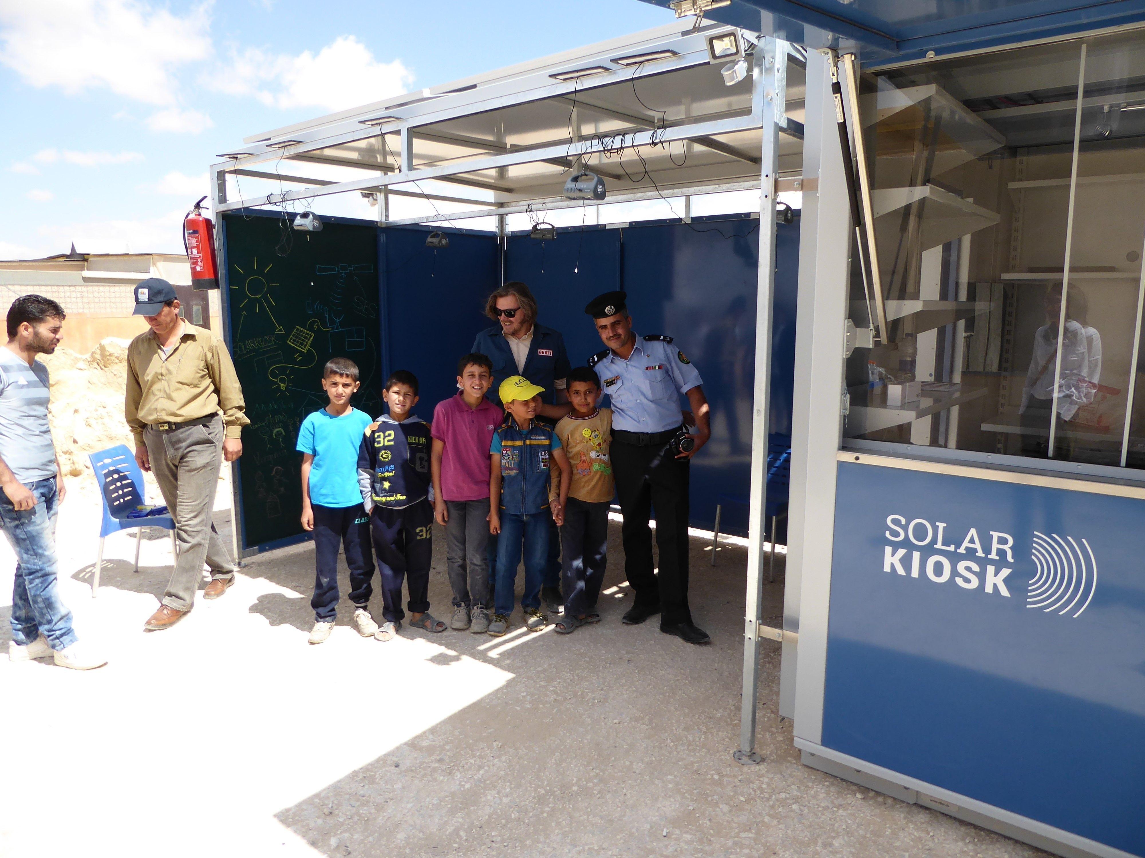 GRAFT Solar School