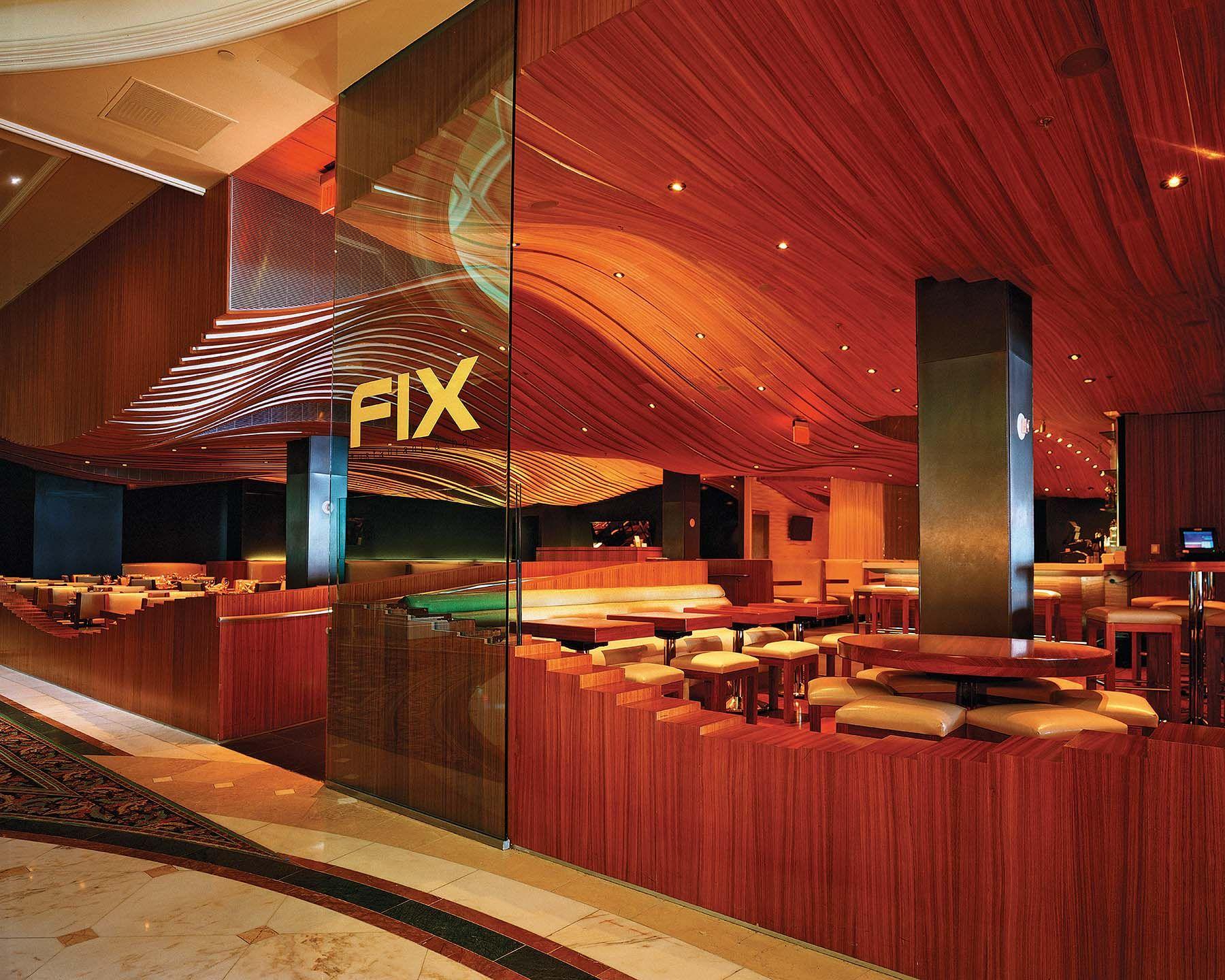 Fix Restaurant