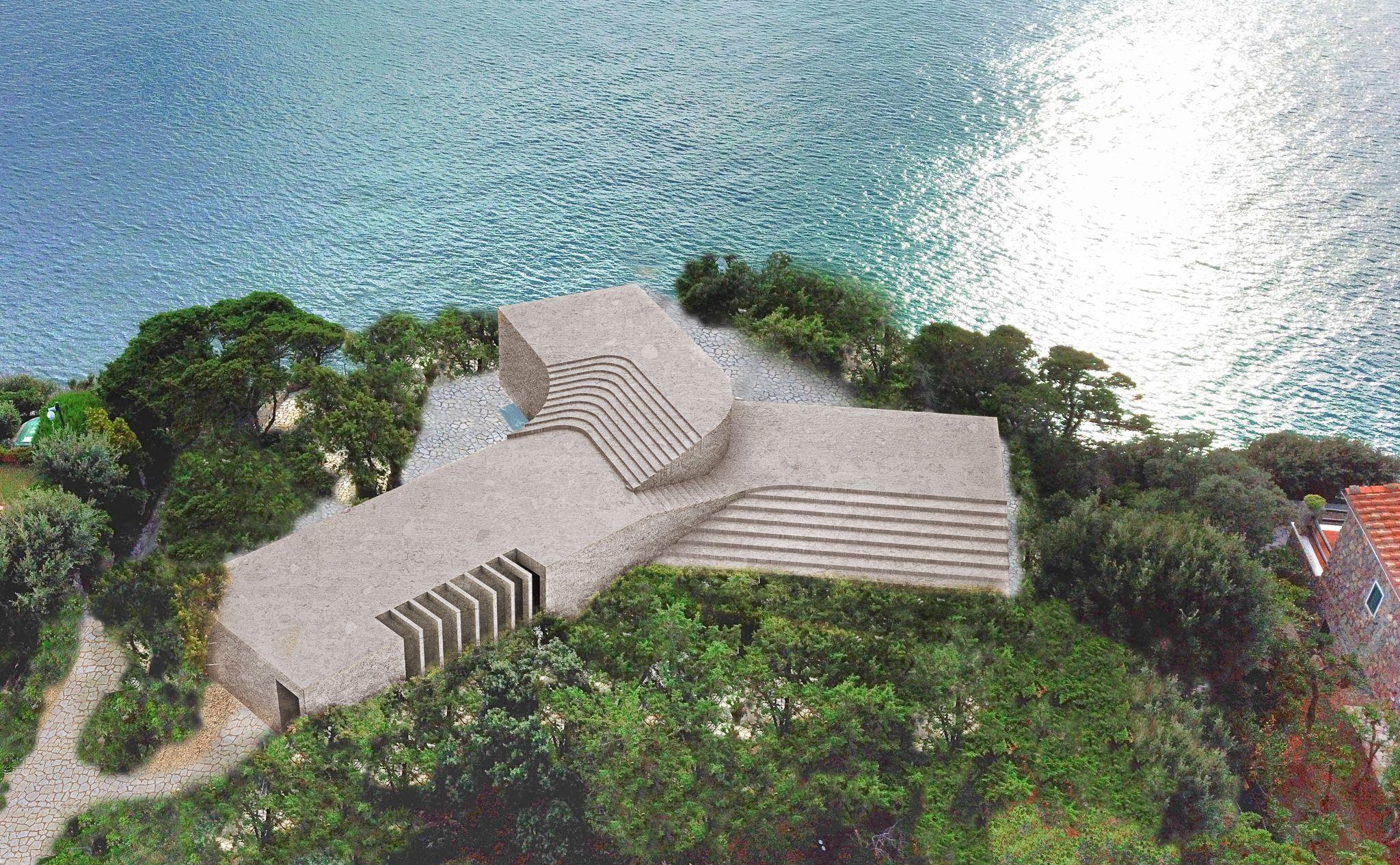 GRAFT Villa A