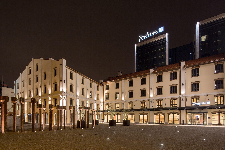 old mill hotel radisson blue serbia belgrade exterior