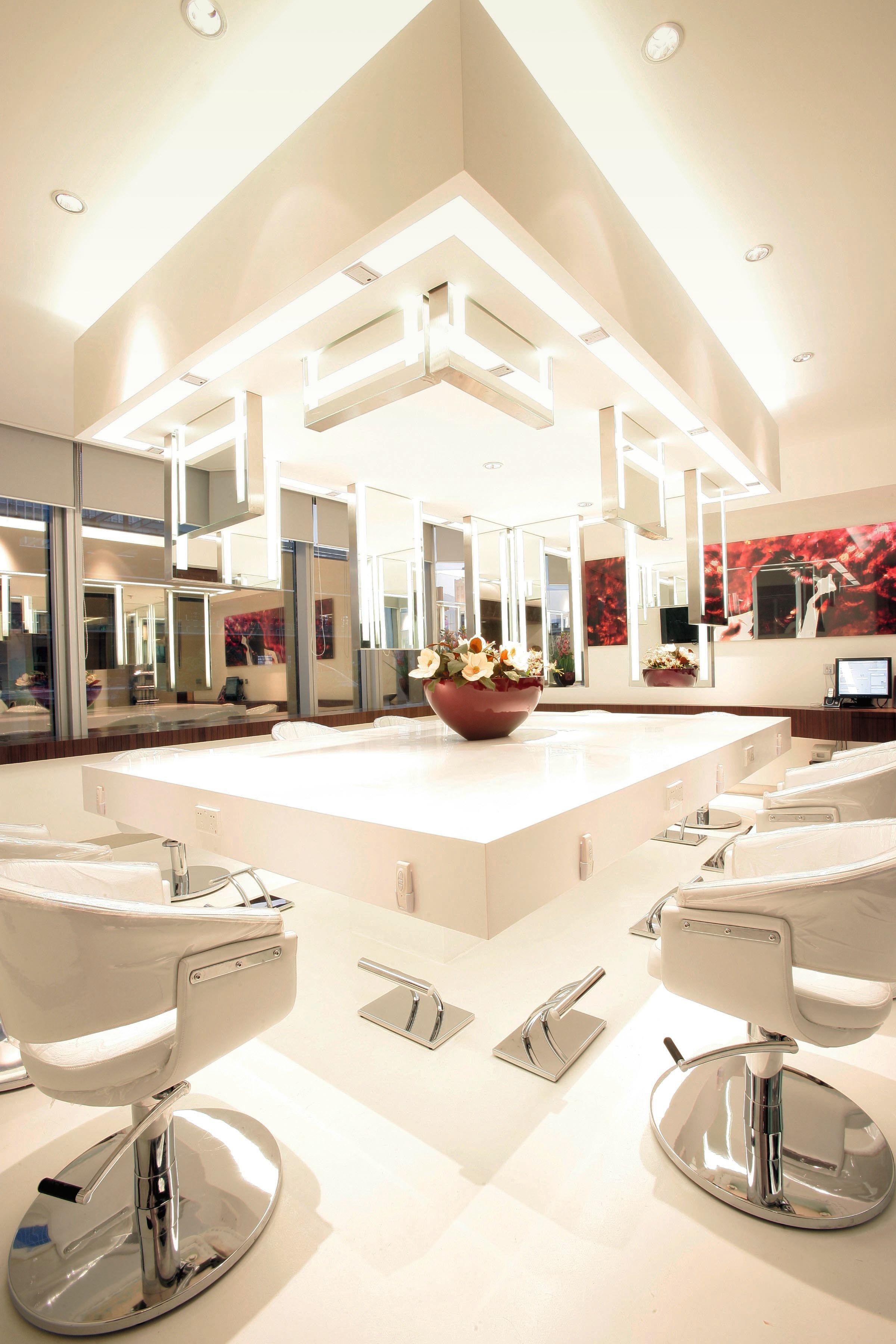 Eric Salon Beijing