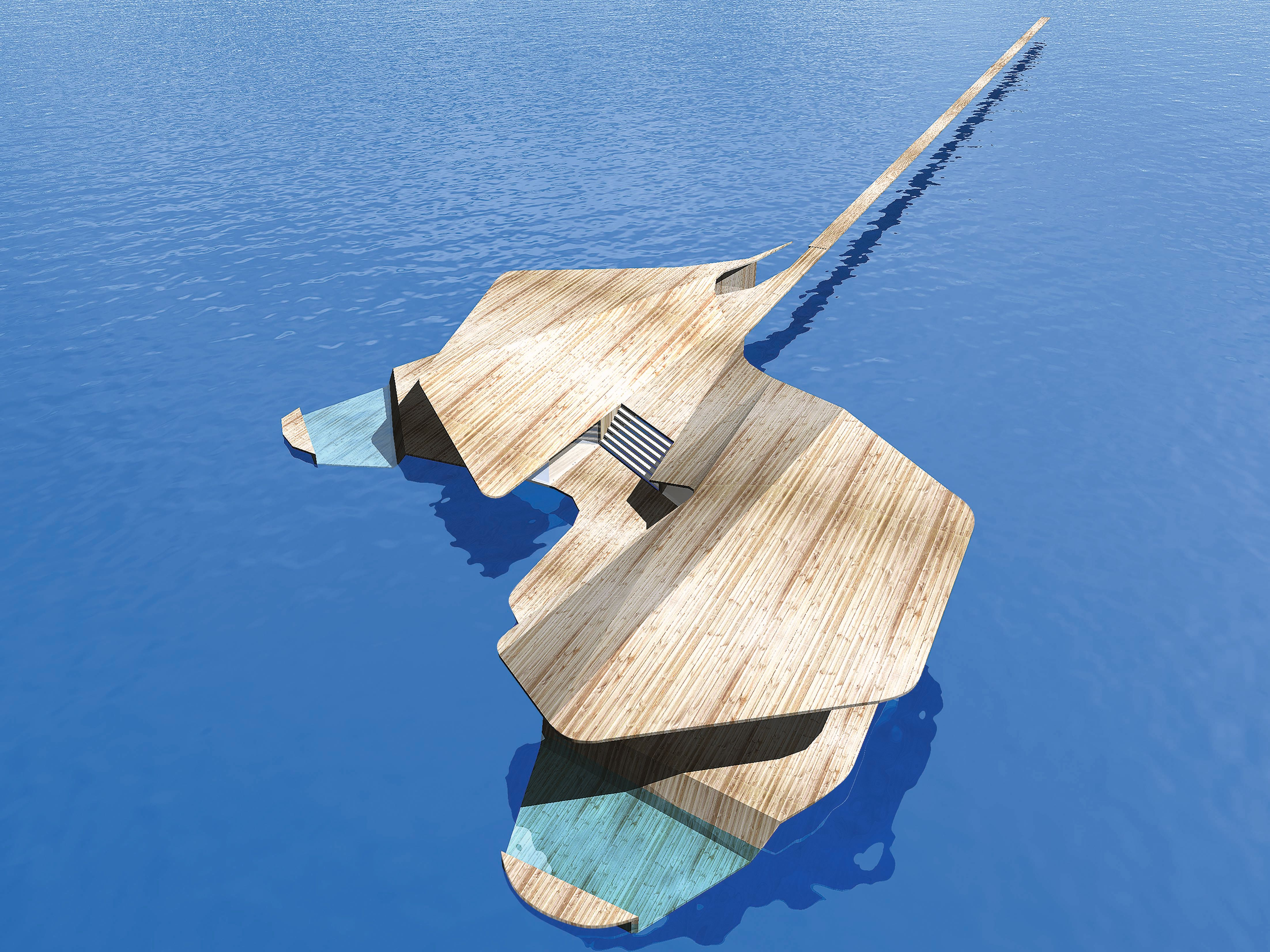 Water Cay Luxury Resort