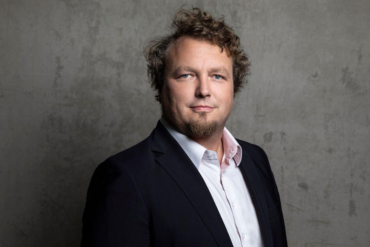 Sven Fuchs