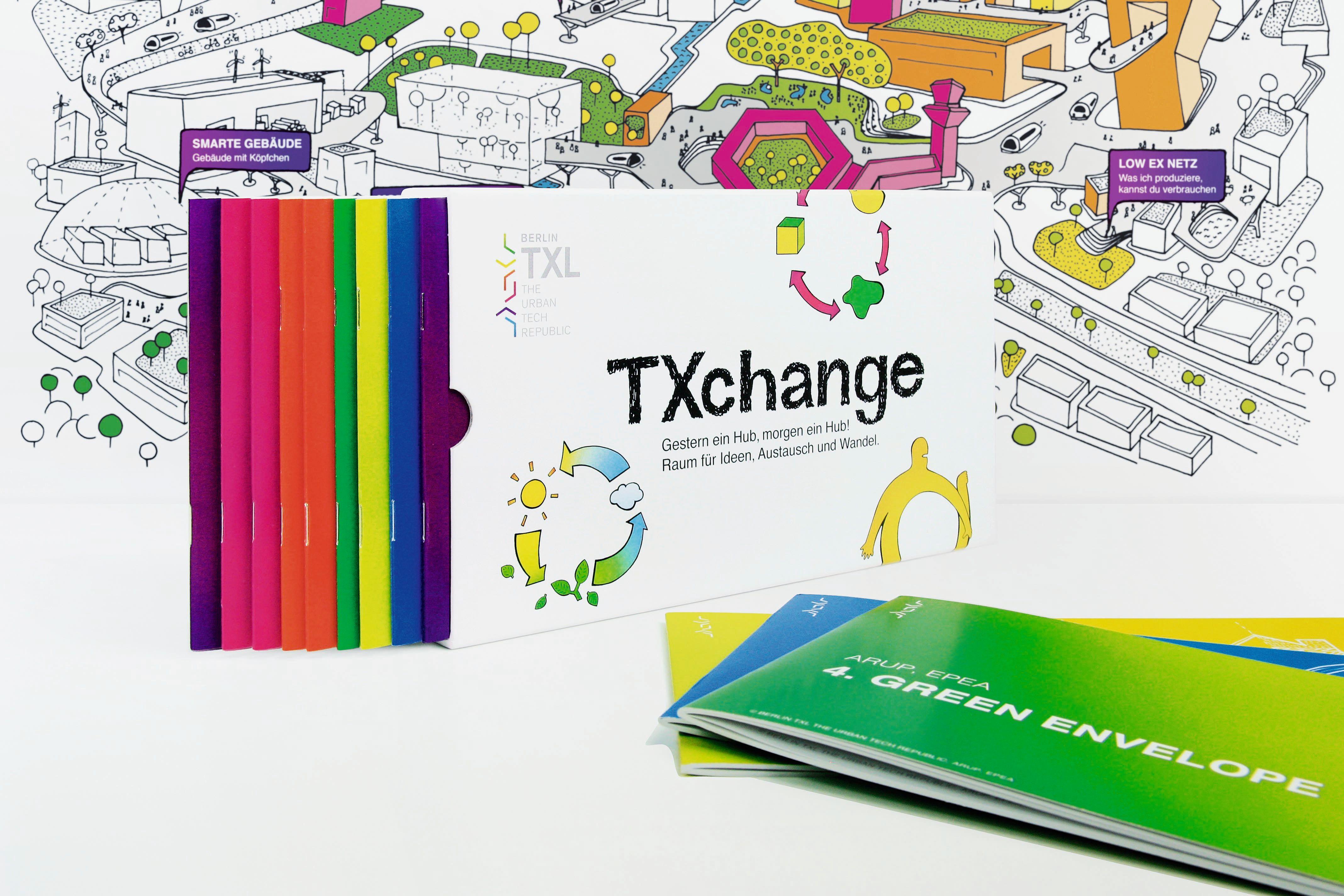 TXChange