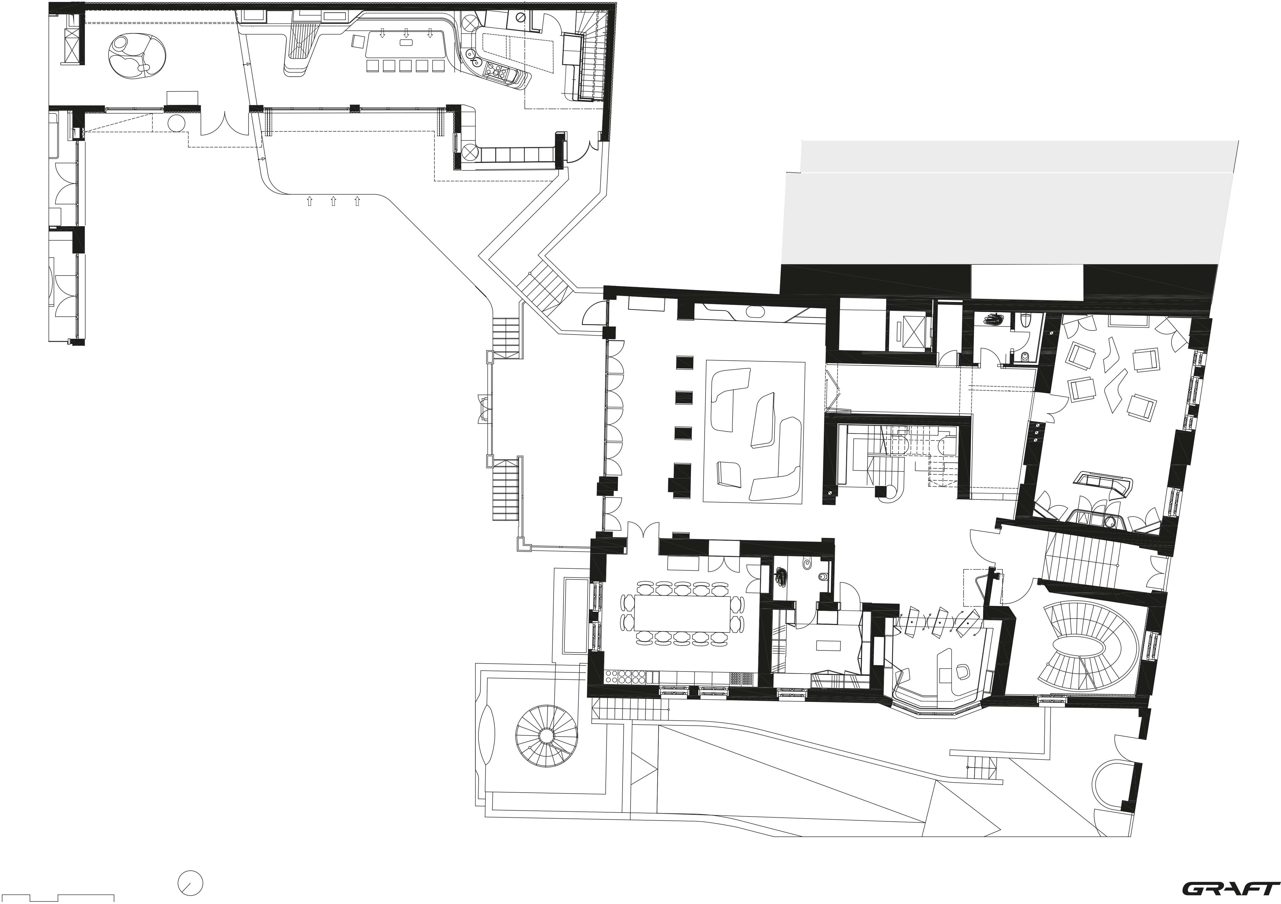 Villa Vienna Floor Plan