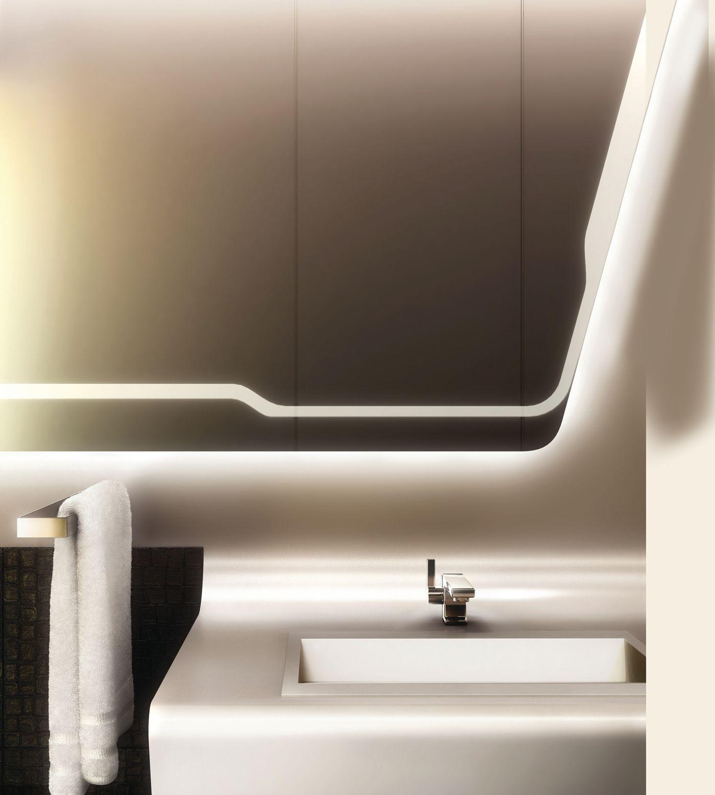 W Hotel Bathroom