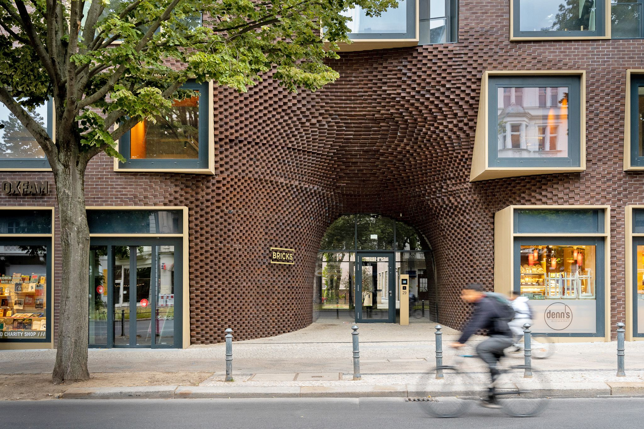 Bricks Berlin Schoeneberg