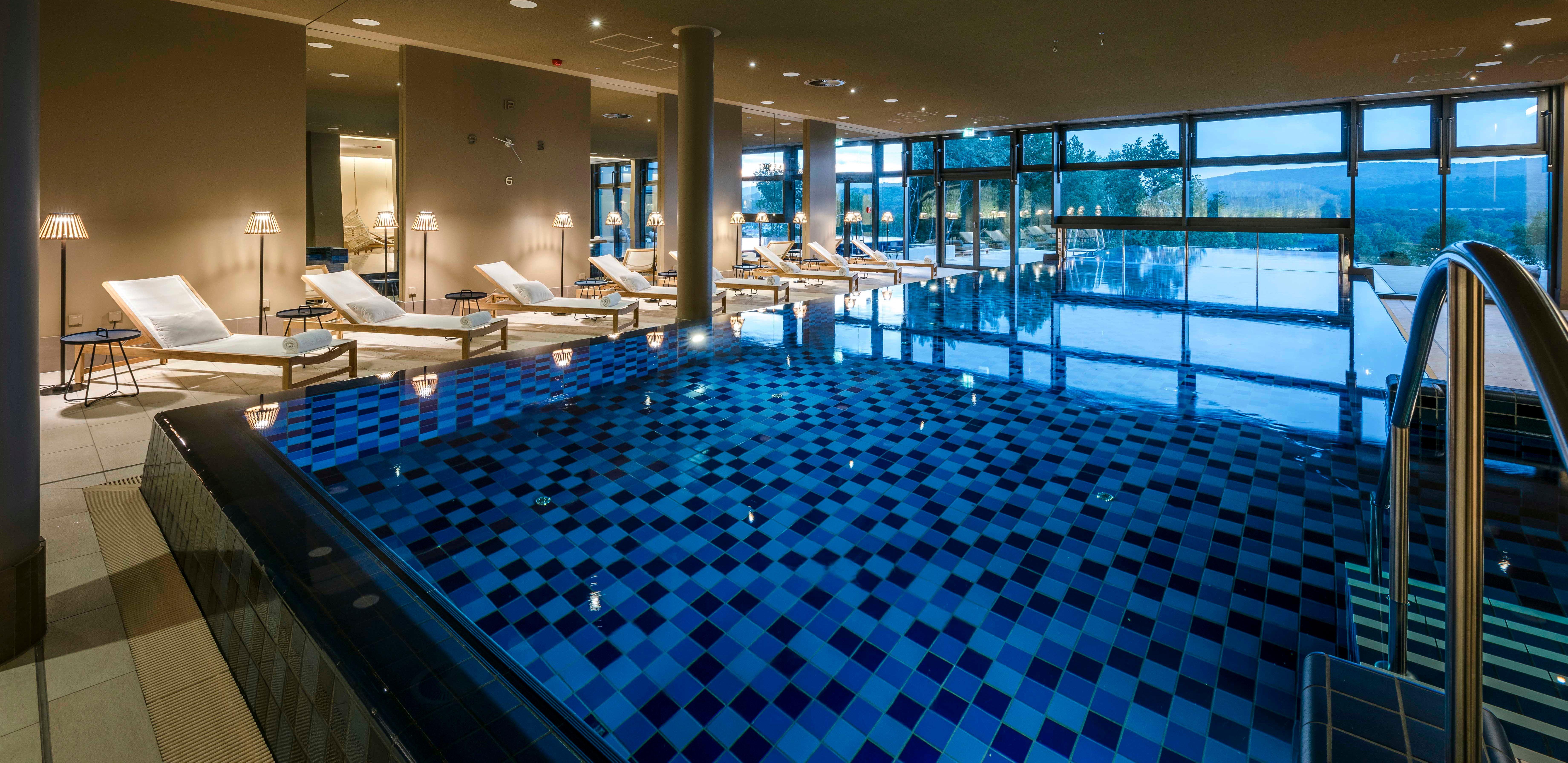 GRAFT Hotel Seezeit Lodge