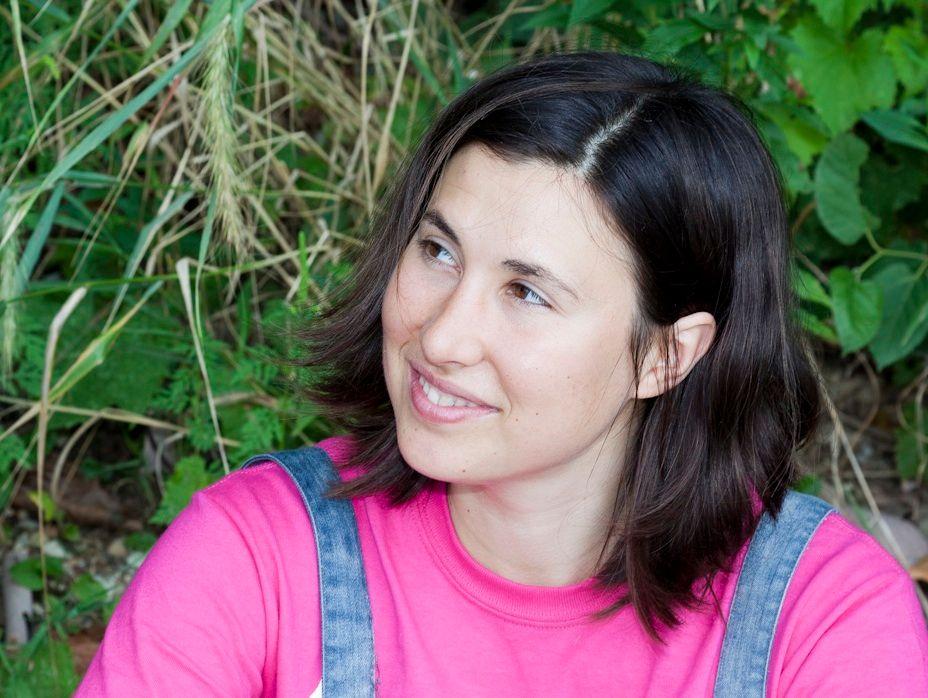 GRAFT Travel Grant Winner Katherine Ball