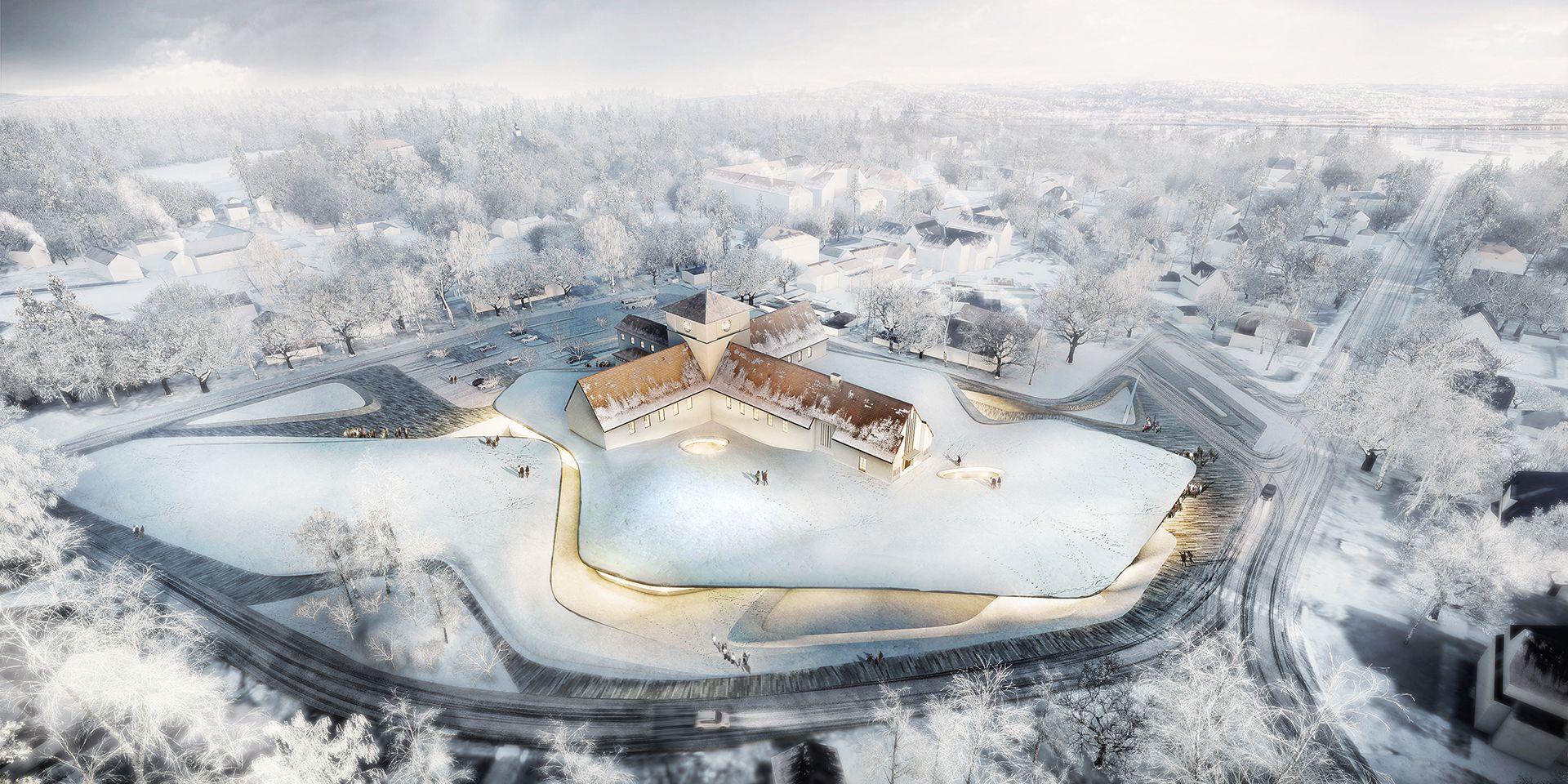 Viking Age Museum Oslo