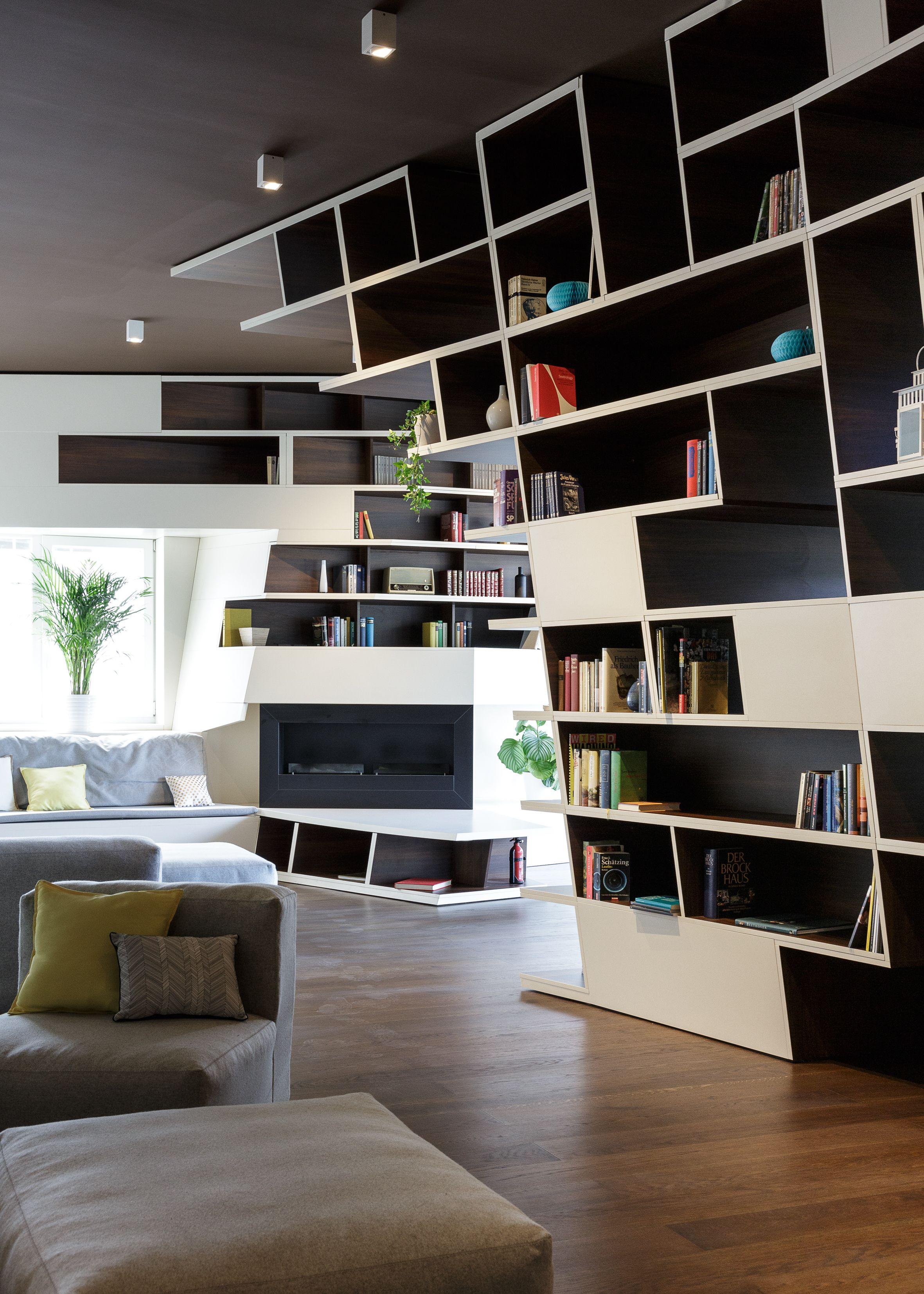 Paragon Apartments Clubroom