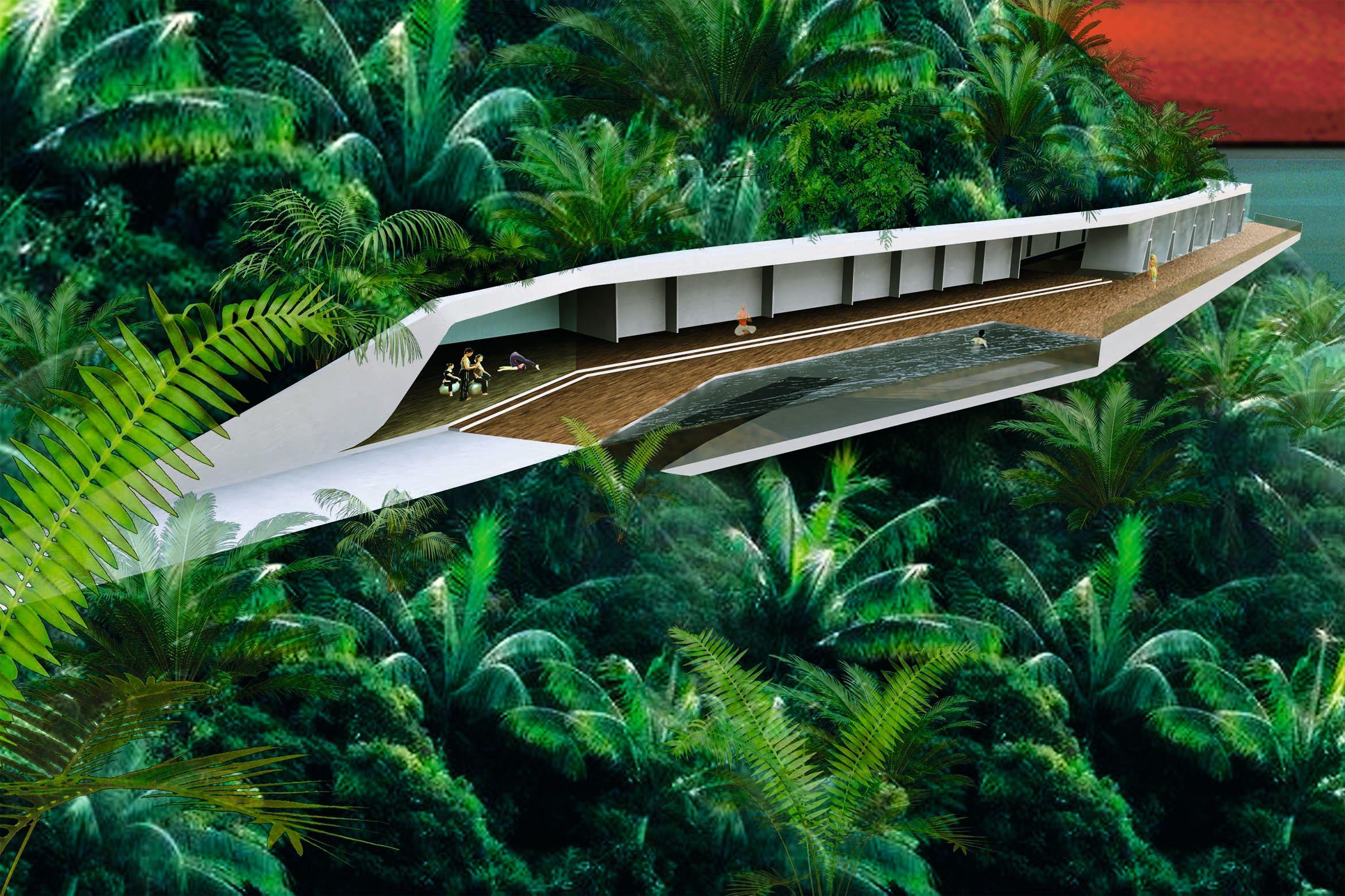 Samana Luxury Resort
