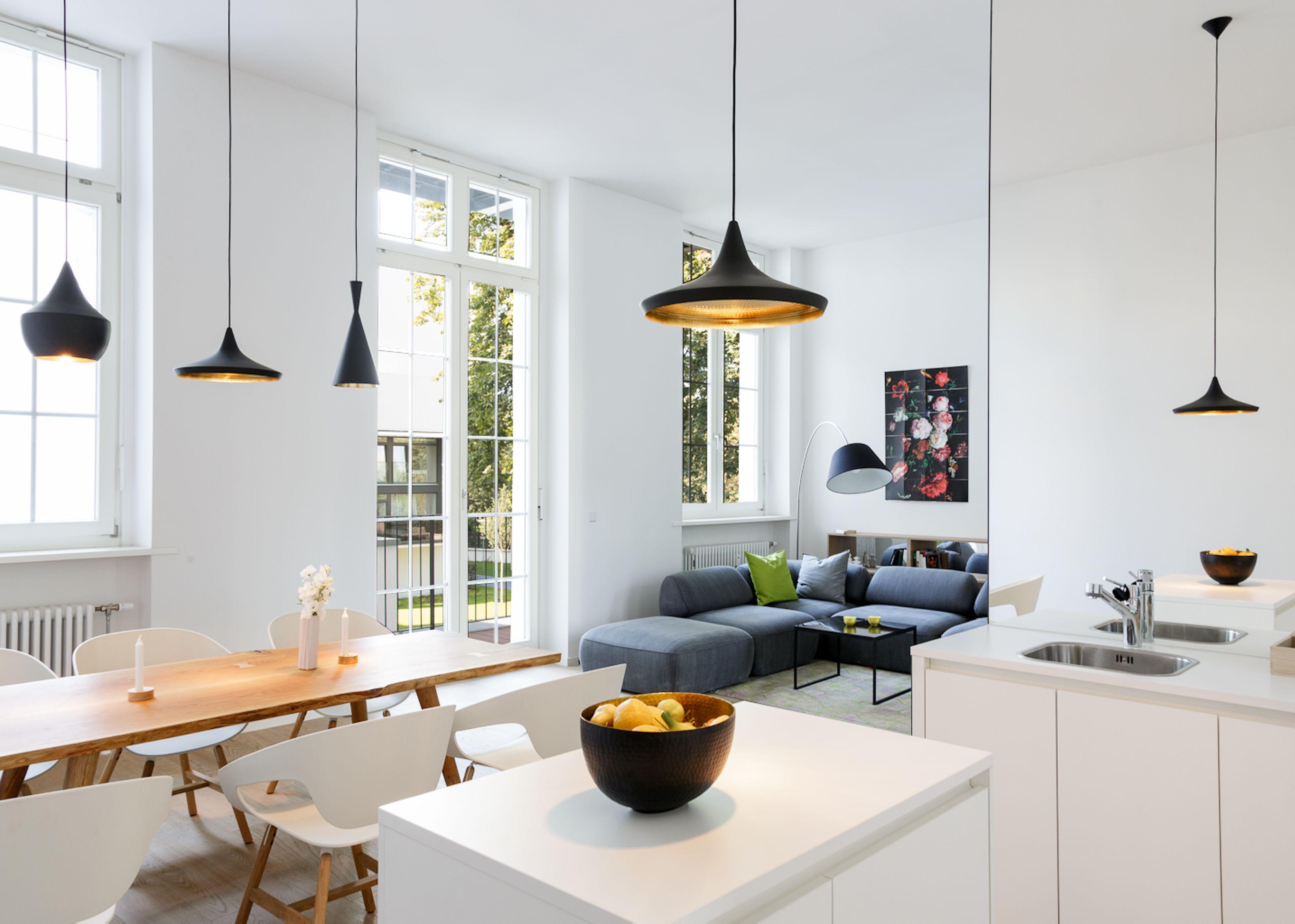 Paragon Apartments - Flat