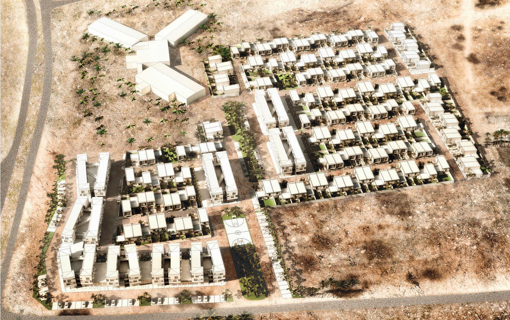 Affordable Housing Namibia
