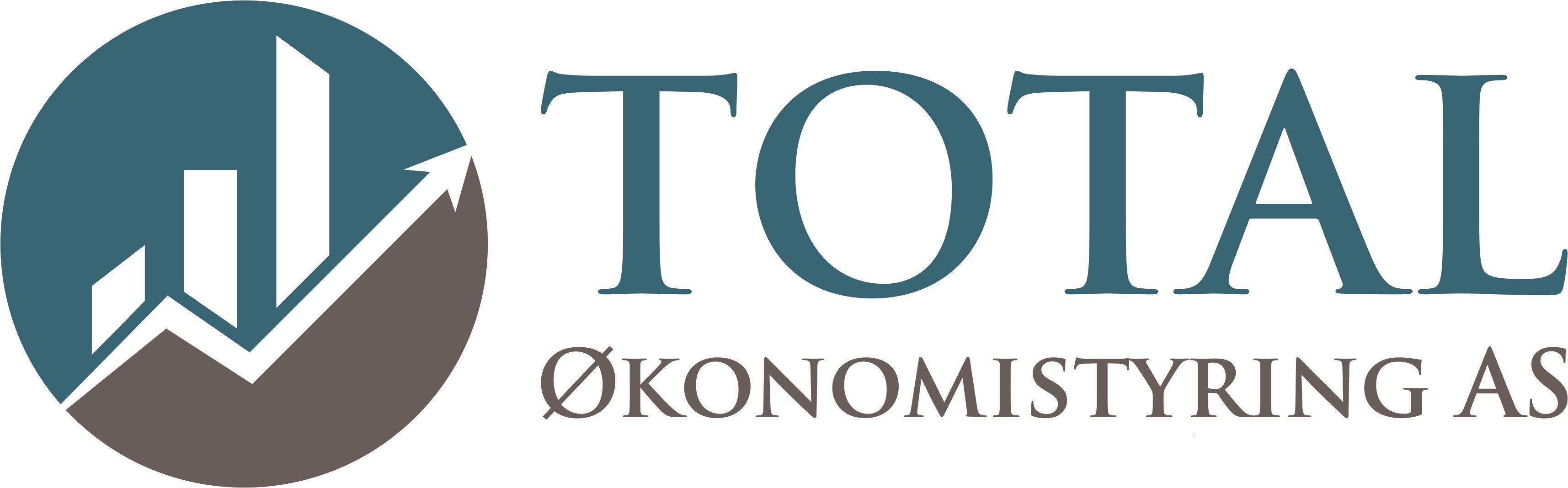 Total Økonomistyring AS logo