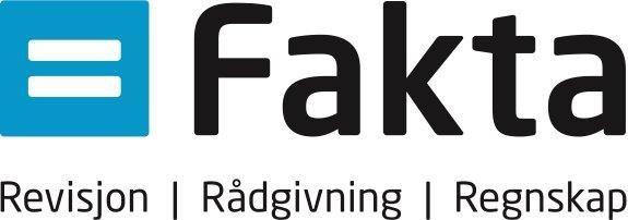 FaktaRegnskap AS logo