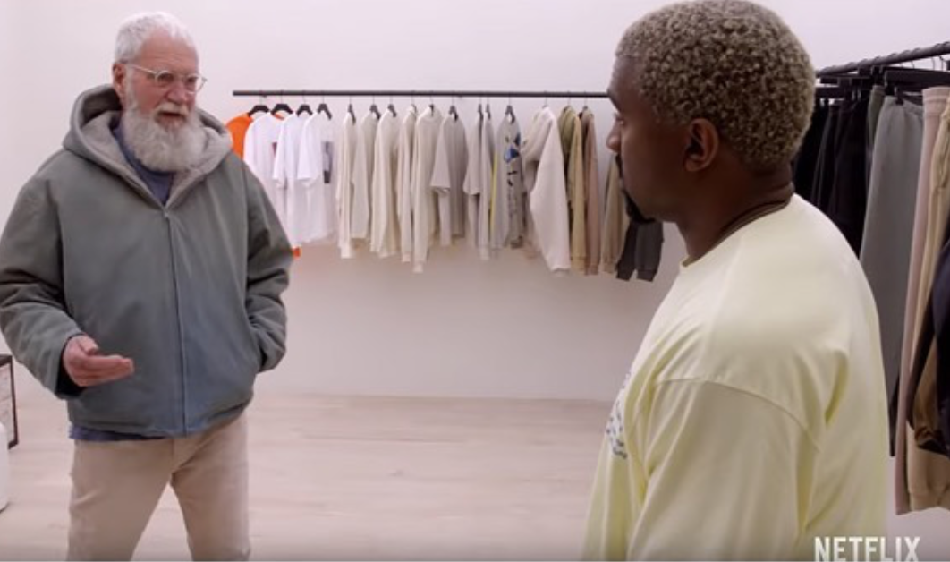 The Cult of Kanye
