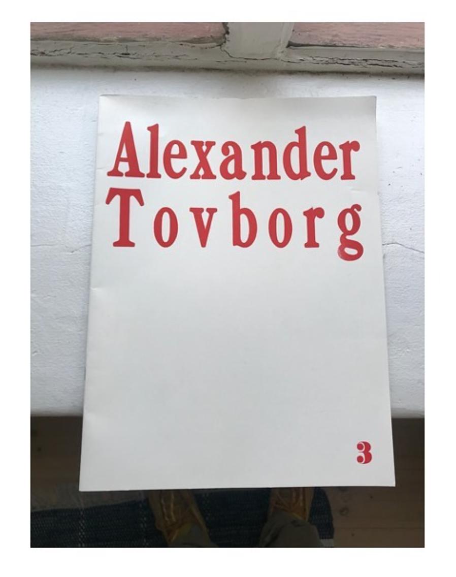 Alexander Tovborg