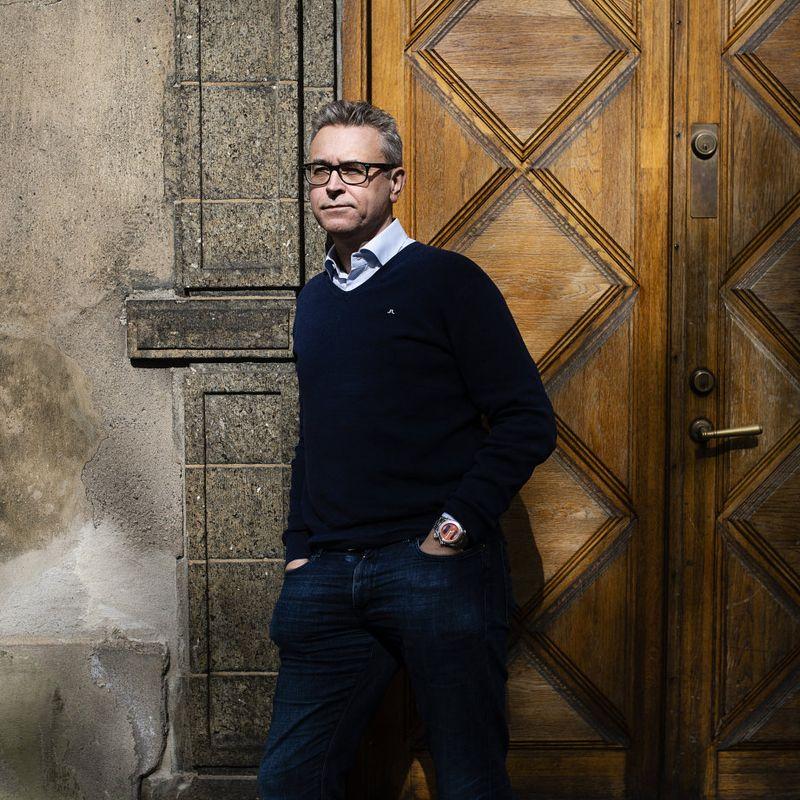 UTREDNING: Fiskeri- og sjømatminister Odd Emil Ingebrigtsen (H) vil være helt sikker på at regjeringen ikke gjennomfører politikk som ikke er utredet.