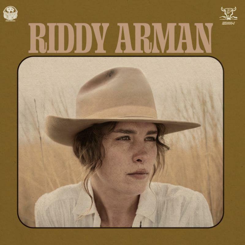 Riddy Arman