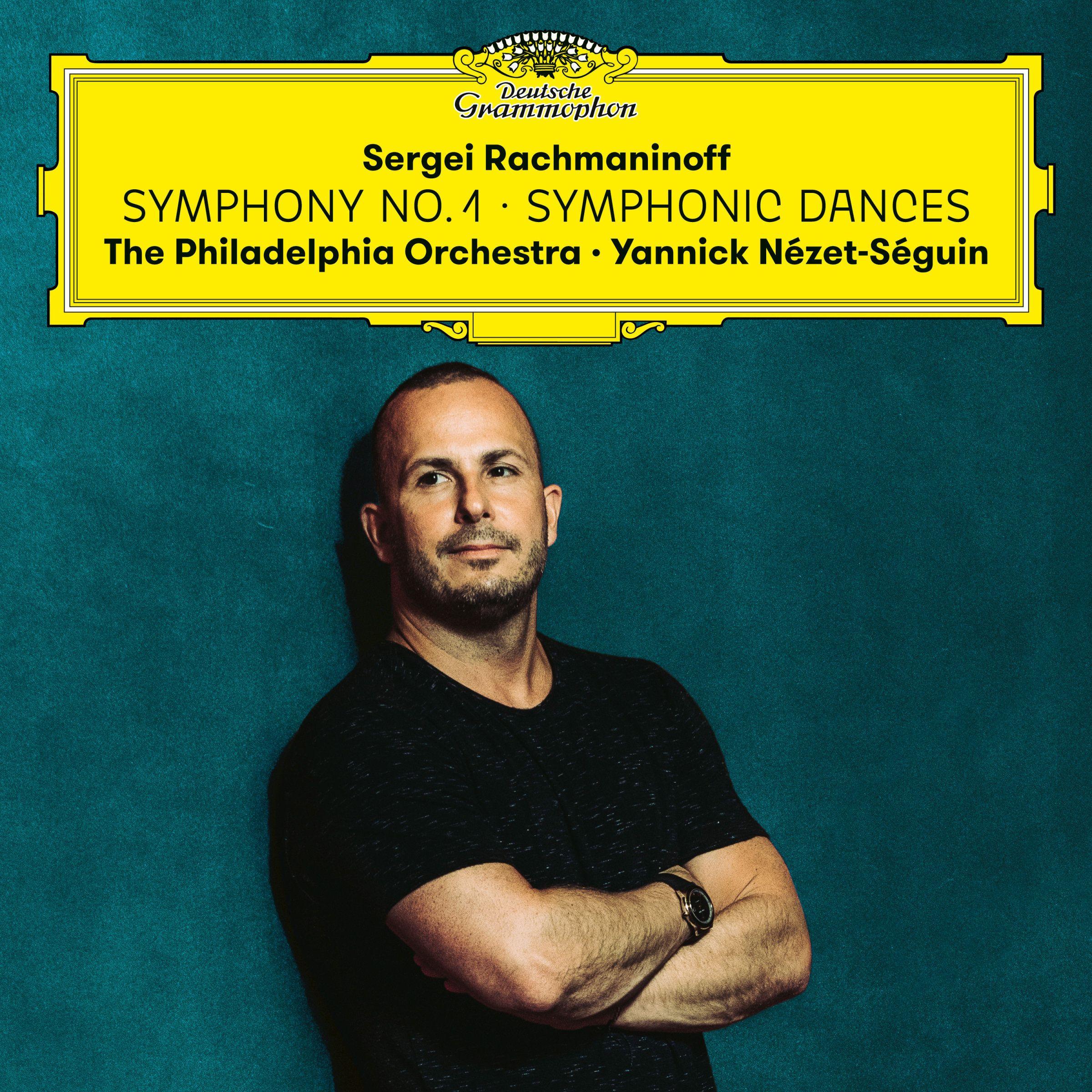 Sergei Rachmaninoff: «Symphony No. 1, Symphonic Dances»