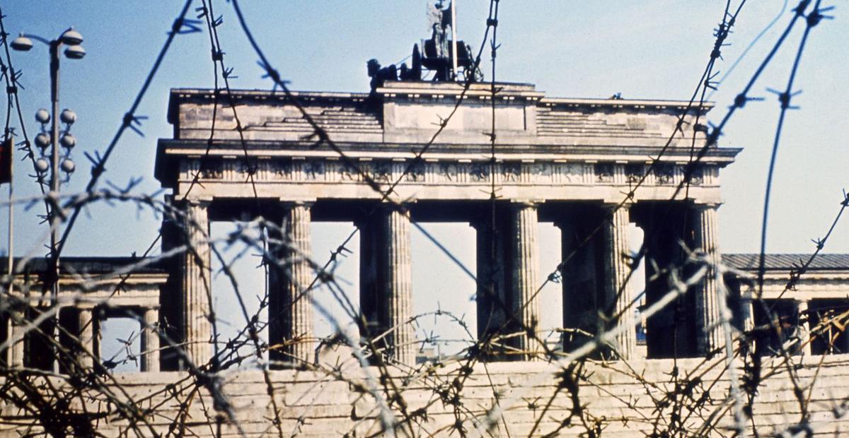 Det tyske oppgjøret