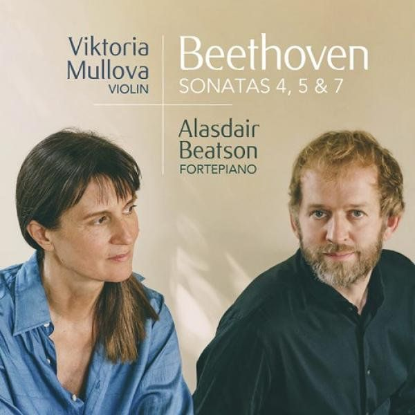 Viktoria Mullova & Alasdair Beatson