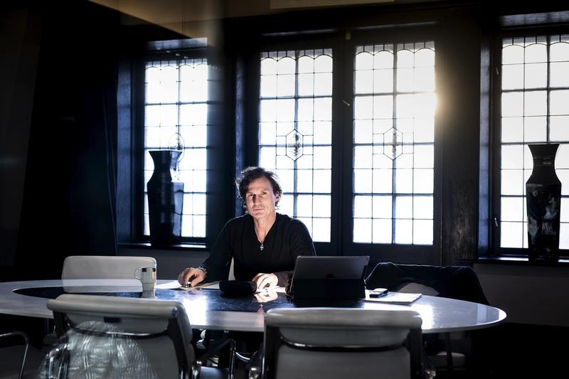 KRISERAMMET: Hotellkonge Petter Stordalens imperium vakler. Han har fått mye penger fra staten for å redde konsernet sitt. Klassekampens gjennomgang viser at Stordalen har fått over 50.000 kroner per arbeidsplass i konsernet. FOTO: CHRISTOPHER OLSSØN