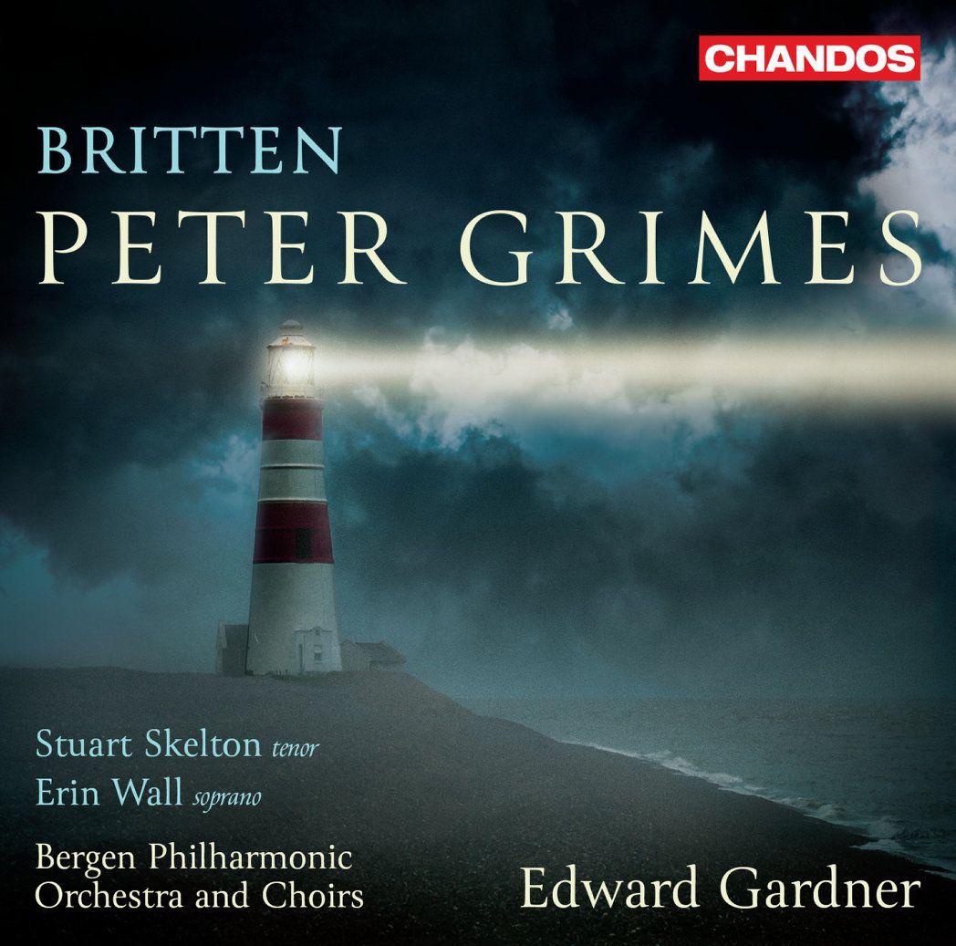 Britten: «Peter Grimes»