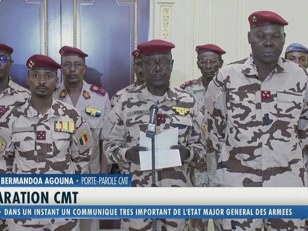 Frykter blodbad i Tsjad
