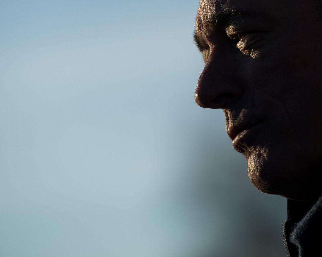 Oslo 20200124.   Forsvarsminister Frank Bakke-Jensen (H).   Regjeringen møtes til statsråd på Slottet i Oslo fredag.   Foto: Fredrik VARFJELL / NTB
